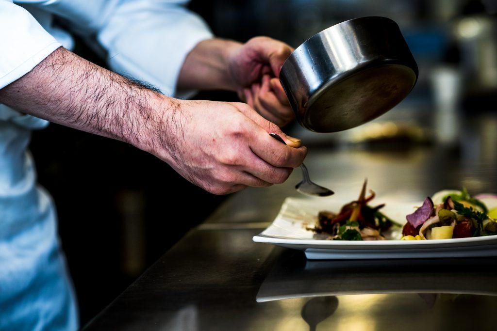 レストランアオヤマ|青山シェフの想い